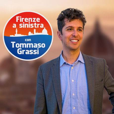 Tommaso Grassi Sindaco