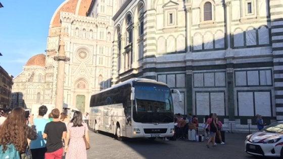 Bus al Duomo