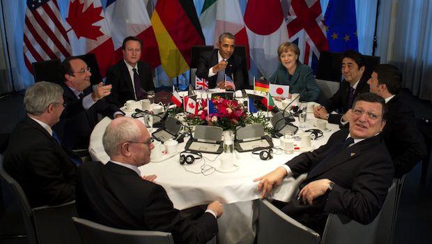 G7 Firenze