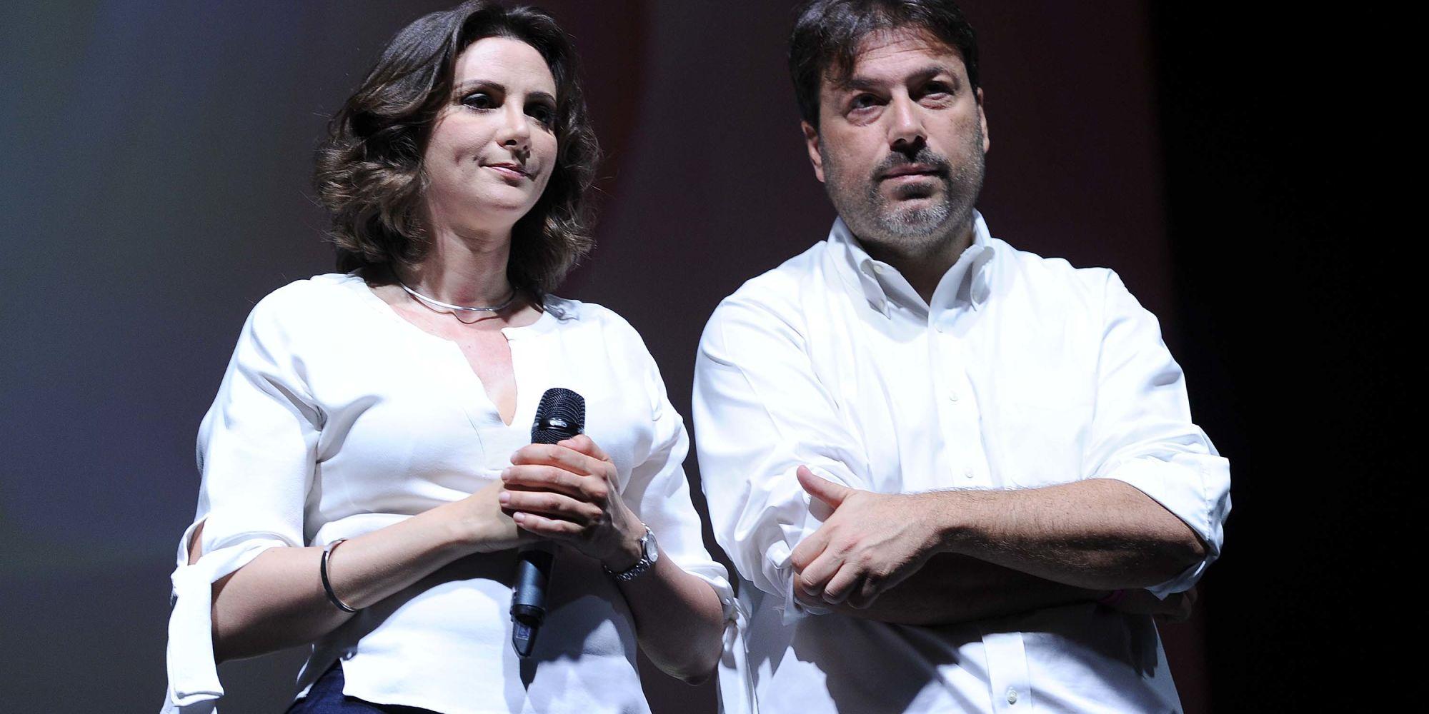 Teatro Brancaccio – Assemblea per la Democrazia e l'uguaglianza