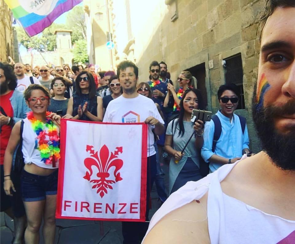 Pride Arezzo 2