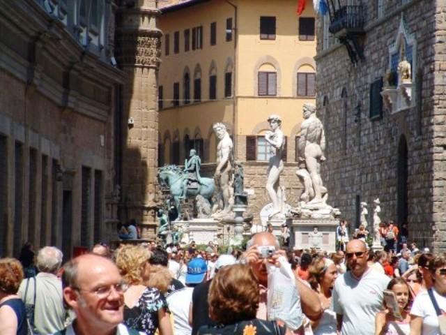 turisti cultura guide turistiche
