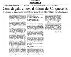 Articolo Cene Palazzo 10-07-2014