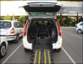 Taxi Disabili