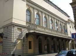 ex teatro comunale