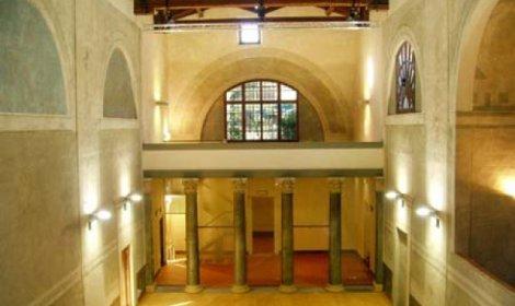 teatro Goldoni interno
