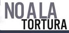 no tortura