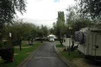 campeggio piazzale
