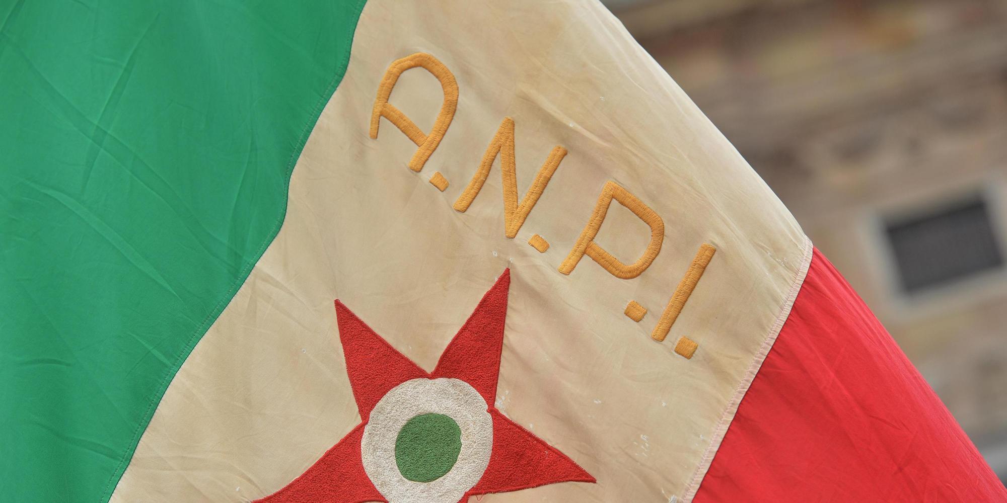 25 aprile; Genova; celebrazione festa della liberazione