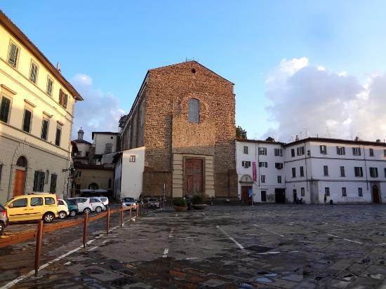 P.za del Carmine