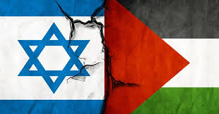 questione israelo palestinese