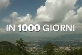 in 1000 giorni