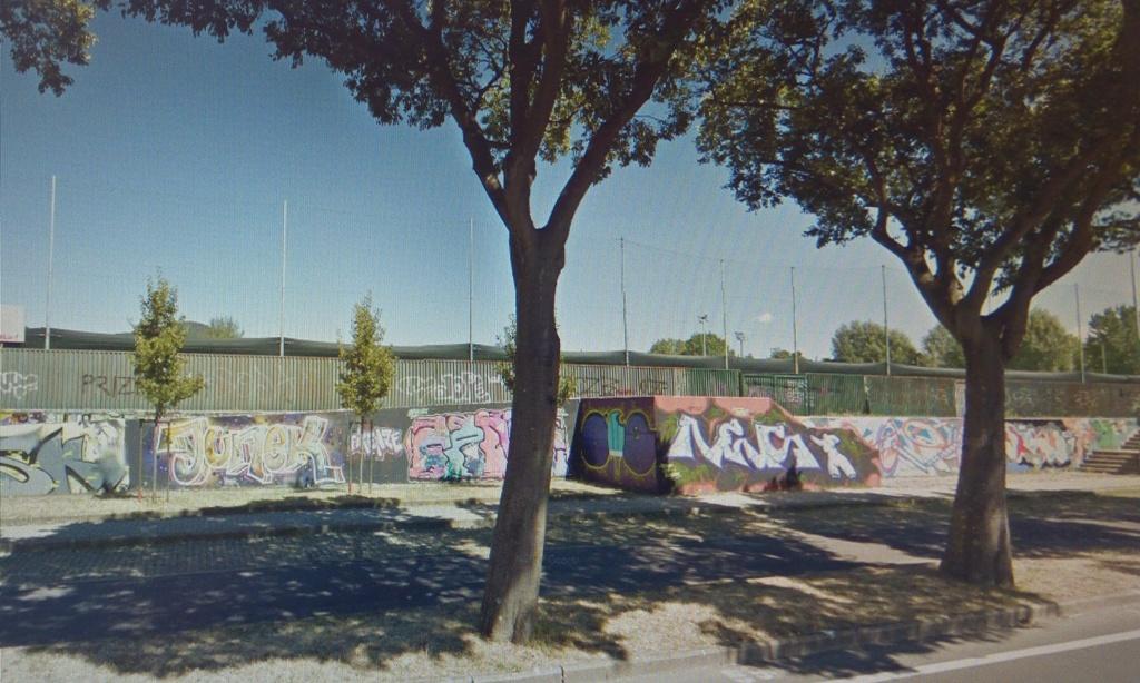 Murales Campini
