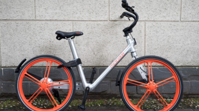 bike sharing f.l.