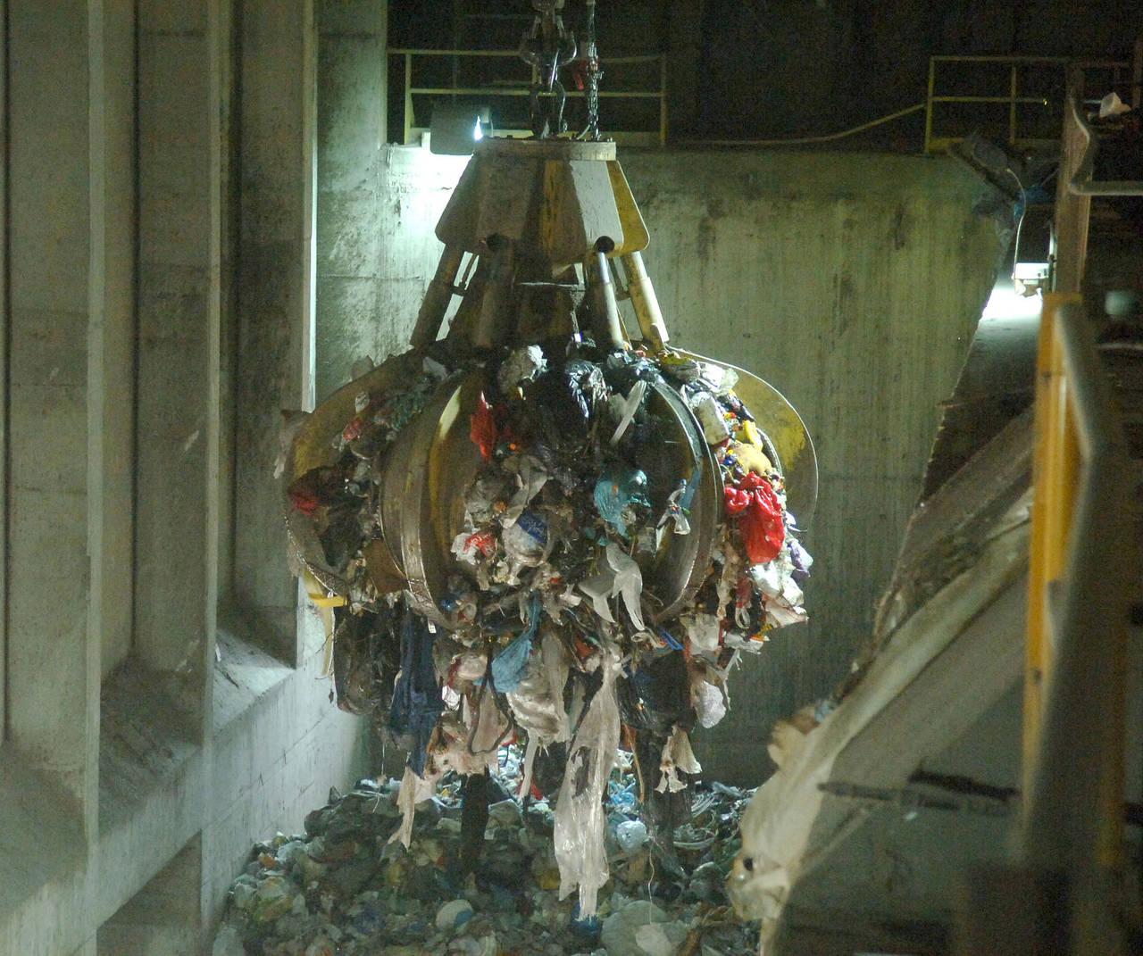 rifiuti x inceneritore