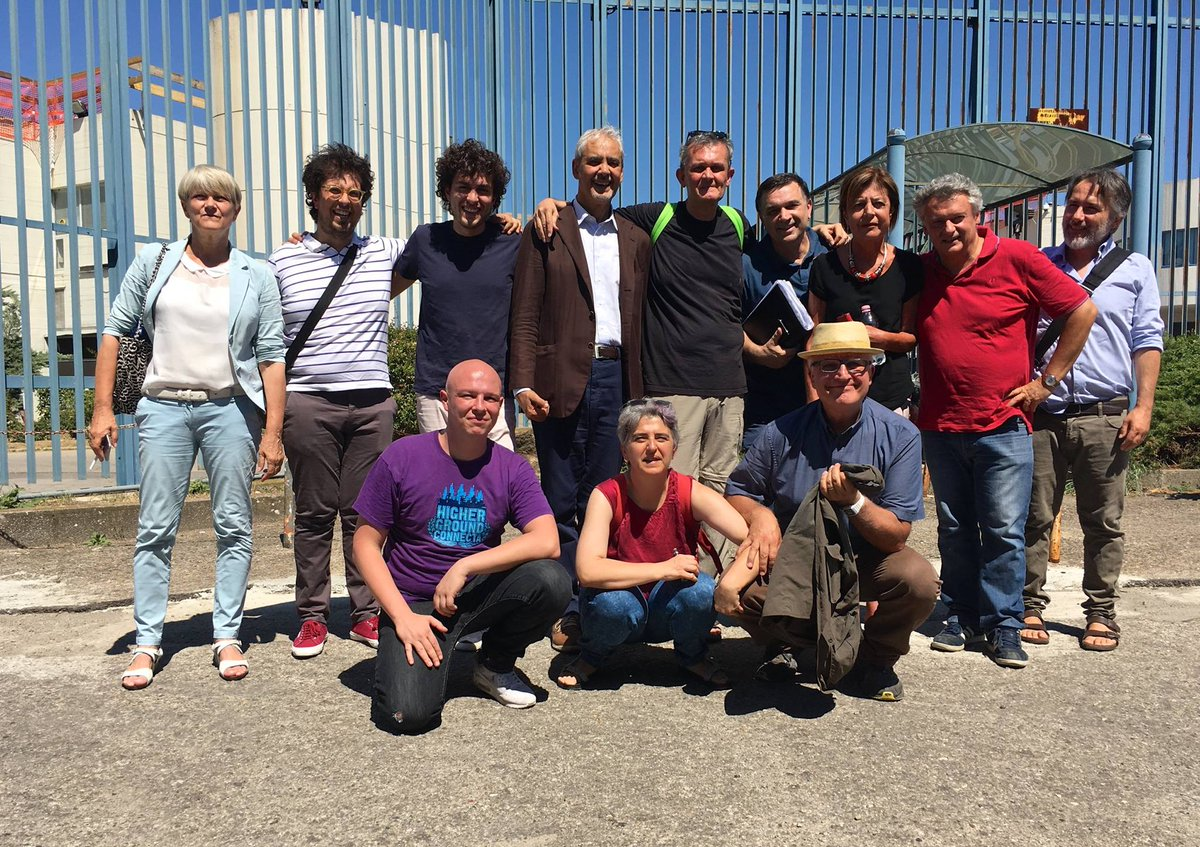 Visita Sollicciano