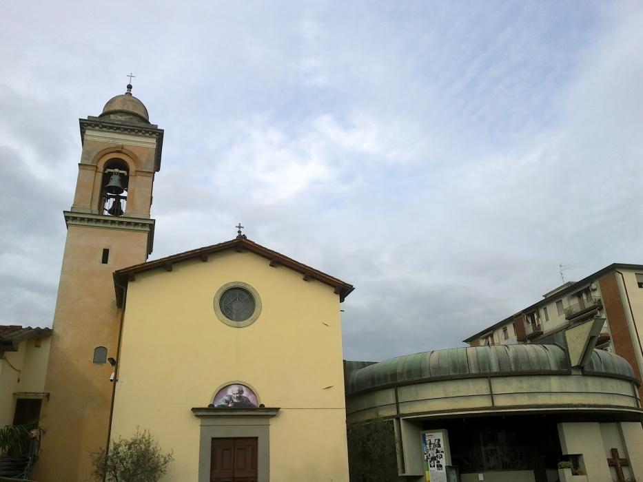 chiesa vicofaro