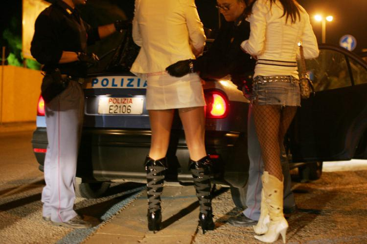 multe prostituzione