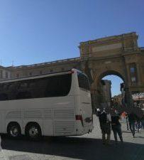 bus p.za Repubblica