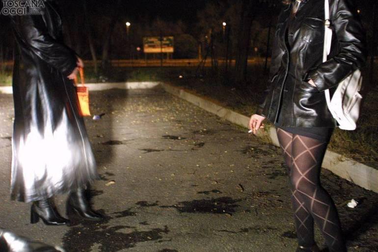 prostituzione Firenze
