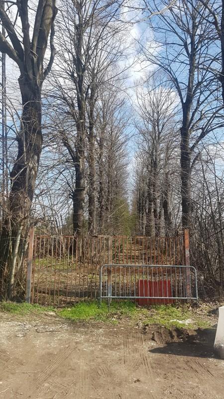 parco Mantignano
