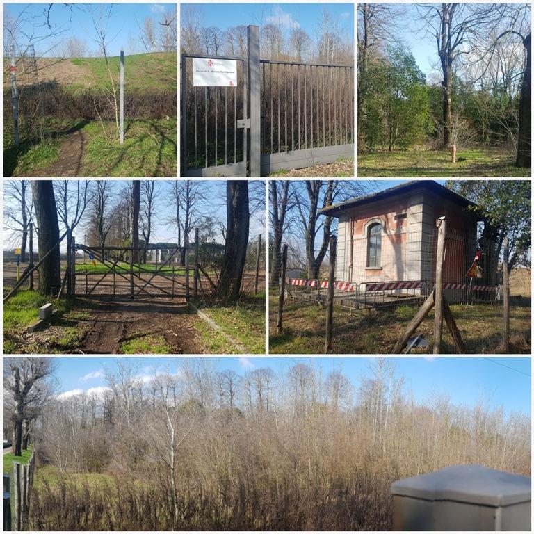 Parco di Mantignano