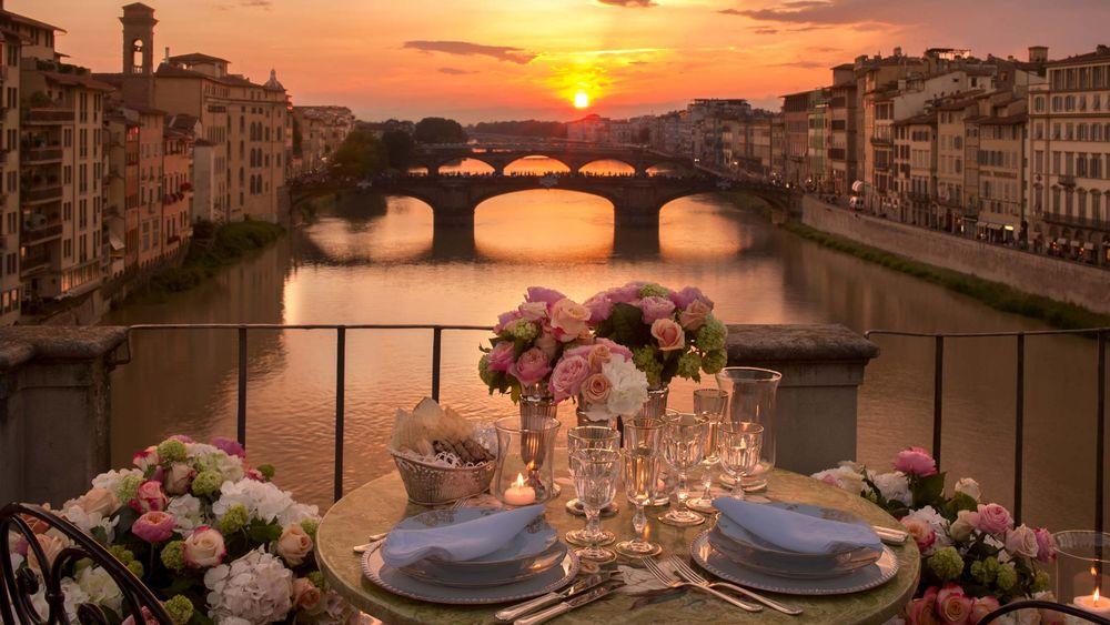 Ristorante Ponte Vecchio