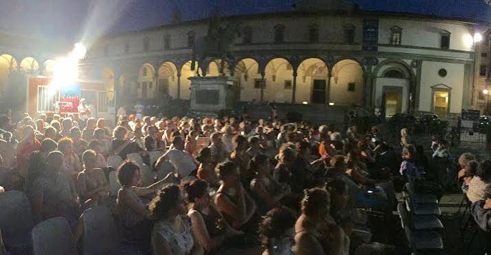 Estate Fiorentina cinema
