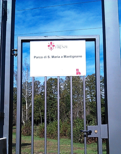 Parco di Mantignano 2