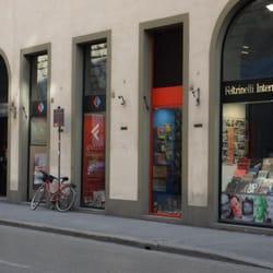 ex libreria Feltrinelli