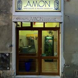 Kebab Amon