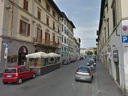 Via Gioberti