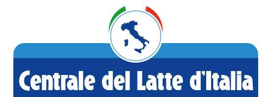 Centrale latte Toscana