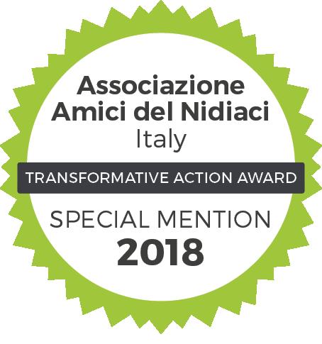 Premio I Nidiaci