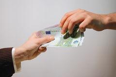 pagamento stipendi