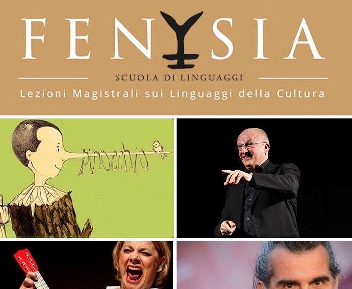 Fenysia